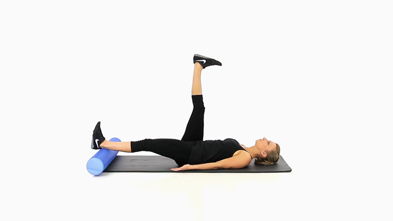 active leg lowering to bolster functional movement systems