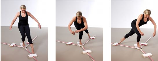 Y Balance Test Kit | Functional Movement Systems