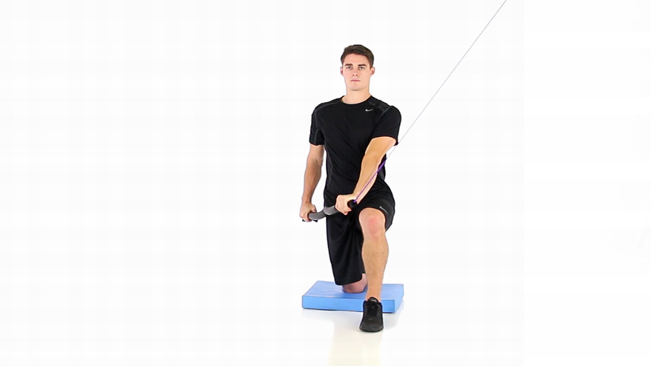 Gray Cook Band Functional Movement Systems