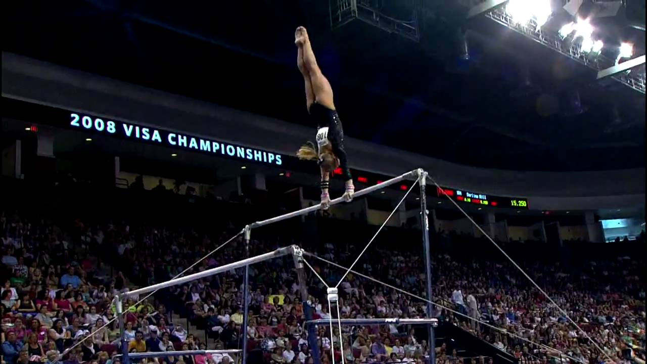 The benefits of using the FMS within USA Gymnastics