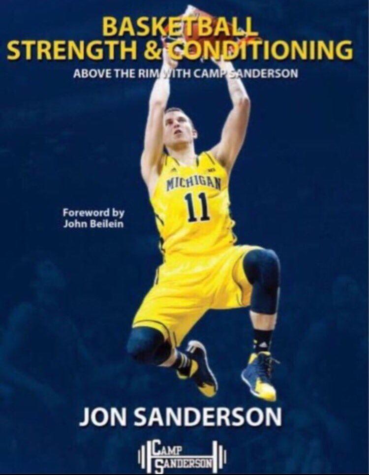 How Michigan's Basketball Team Incorporates the FMS