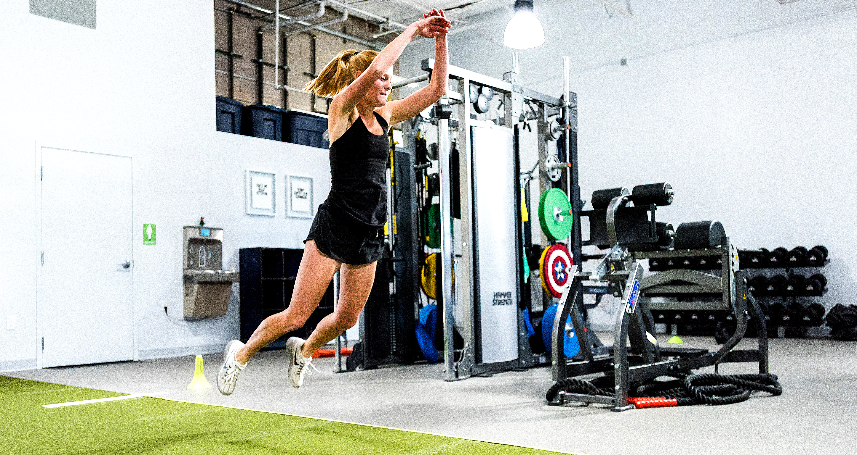 Regional interdependence and limiting factors to performance part in two previous articles we looked at a client with ankle pain and another with ankle dorsiflexion mobility limitation revealed on functional screening 1betcityfo Images